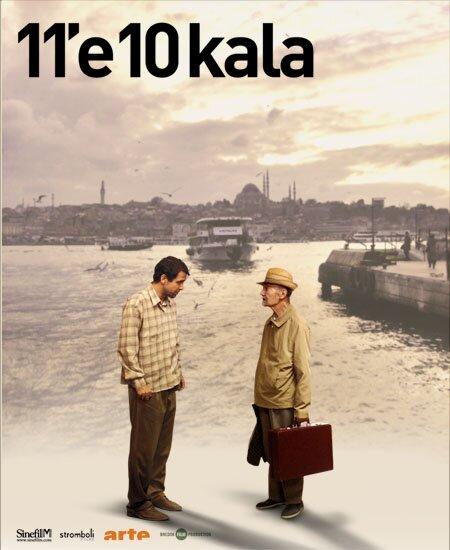 11'e 10 Kala